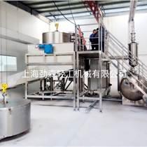 全自動大型真空油炸鍋、上海真空油炸鍋廠家