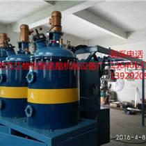 PU发泡机的价格,聚氨酯低压发泡机行业领先