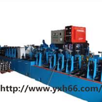 廣東焊管設備生產廠家 焊管生產線報價