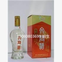 特惠名酒2003年精制文君酒批發 03年文君酒價格多少