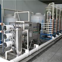 鋰電池用純水設備