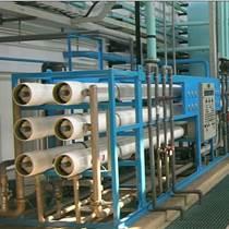 化工生產去離子水設備