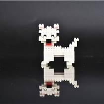 德国品牌益智玩具Brixies微积木