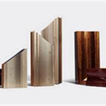 穿條鋁材 佳美鋁業  專業領先