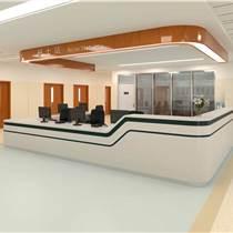 北京医用家具专业生产厂家 护士站 导诊台 药柜