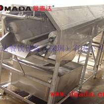 供应深圳白萝卜清洗机  食品设备