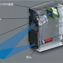 二維激光位移傳感器ACR-LLDS720