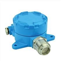 防爆型帶數顯點型可燃氣體報警器/氣體檢測儀/有毒氣體探測器