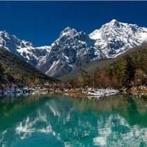 香格里拉、河南康辉国旅、郑州到香格里拉旅游报价