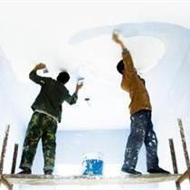 苏州专业承接涂料粉刷二手房涂料翻新 墙面修补