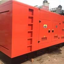 合肥发电机出租供应优质服务