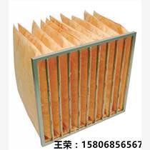 M5玻纖過濾器 袋式玻纖過濾器 中效袋式玻纖過濾器