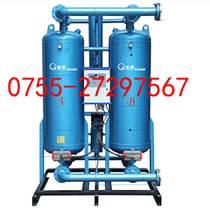 佑僑吸附式干燥機QE-038_3.8立方吸附式干燥機_佑僑微熱吸附式干燥機