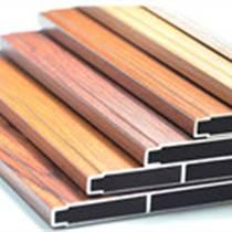 斷橋木紋鋁材 佳美鋁業  超低價供貨