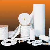 陶瓷纤维纺织品耐火材料用途