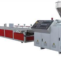 钢丝增强塑料管材生产线_塑料管材生产线_浩赛特塑机