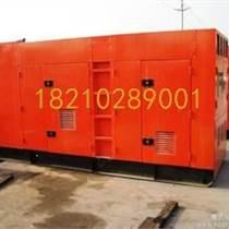 聊城发电车设备租赁18210289001