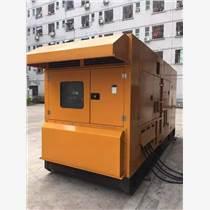 深圳發電機租賃