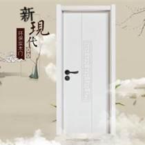 佛山廣福MDF板木門工程面漆門PVC免漆門