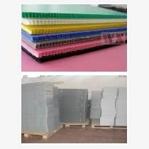 上海中空板价格  上海塑料PP板
