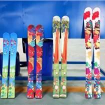 滑雪板參數滑雪雙板批發價格