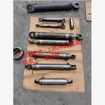 河南華通動力SPS125攤鋪機提升油缸性能穩定