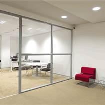 苏州办公室安装电控调光玻璃膜