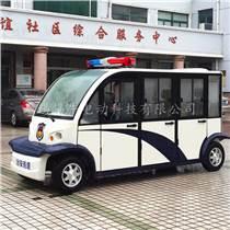 山西6座电动巡逻安保车,小区物业代步观光车