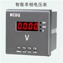 NCP120U-□1(Y)/*系列智能型单相电压表 山东 宁昌电气