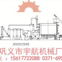 定制适合自己的连续新型锯末炭化炉YM