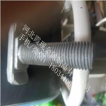 浙江M16幕墻哈芬槽T型螺栓價格