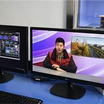 校园电视台建设 校园虚拟演播室