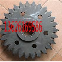 工程機械幫手福格勒S2000-2攤鋪機行走鏈輪