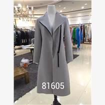 新款廣州沈陽現貨羊剪絨大衣批發暖和舒適