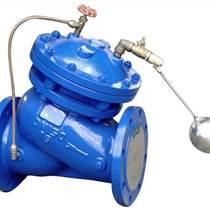 水力控制閥哪家好F745X遙控浮球閥供應廠家直銷