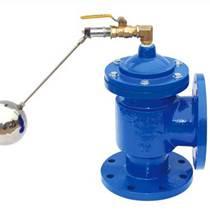 沧州型号:河北康信H142X液压水位控制阀