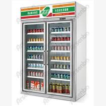 佛山雅紳寶雙門飲料展示柜供應不二之選