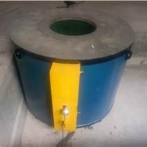 浙江順鴻供應45kw融化爐