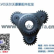 沃爾沃EC750E行走減速機齒輪箱總成配件