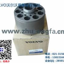 沃爾沃EC750E液壓泵配件-柱塞-九孔盤-斜盤-后蓋