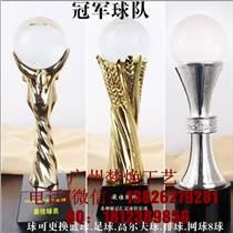 广州金属奖杯厂家金属奖杯金属合金奖牌金银铜奖杯证书定做