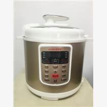 现货供应智能索密斯电压力锅 礼品会销5L6L 电饭煲 家用电压力锅