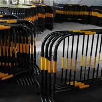 道路维护施工护栏,可移动护栏价格,中路达护栏厂家