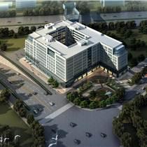 郑州航空港区写字楼企业入驻的首选