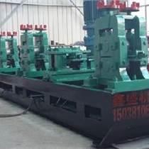 三角鋼軋機 半圓鋼軋機 異型材冷軋機到鑫盛來
