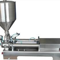 抗磨汽輪油電控液體灌裝機A雨刷精玻璃水立式氣動定量充填機Hi