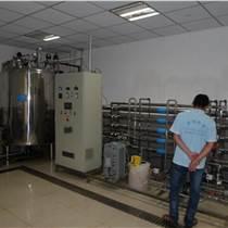 防爆純水設備,防爆純化水設備,防爆超純水設備