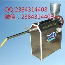 天陽機械制造四川巴中米豆腐機設備