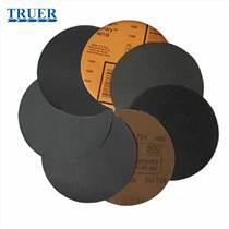 川禾TRUER 碳化硅无背胶砂纸 金相专用砂纸 水磨砂纸 干磨砂纸