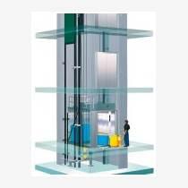河南鄭州三門峽觀光電梯安裝哪家好